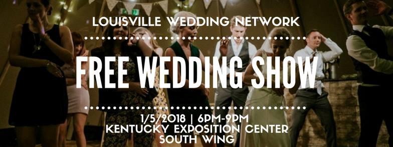 Our Next Wedding Show
