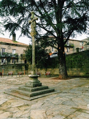 Galician cruceiros