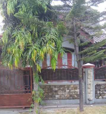 Dijual Rumah Dijual di Colomadu Solo