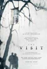 The Visit (2015) HDRip Subtitulados
