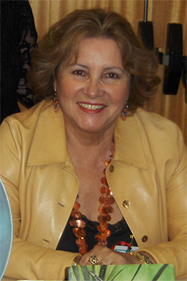 Maria Antónia Marcelino