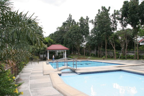 Bulacan Resorts Philippines Falcon Crest Resort In Lingunan