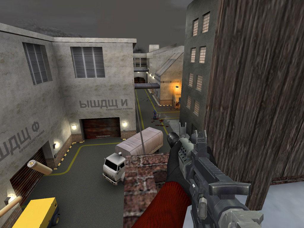 Urban Terror 4.2.003