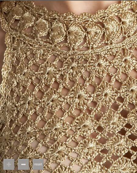 Совместные закупки вязаное золотое платье