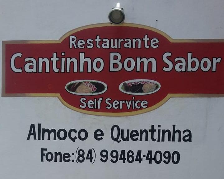 Restaurante Cantinho Bom Sabor