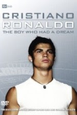 Cristiano Ronaldo: The Boy Who Had a Dream (2008)
