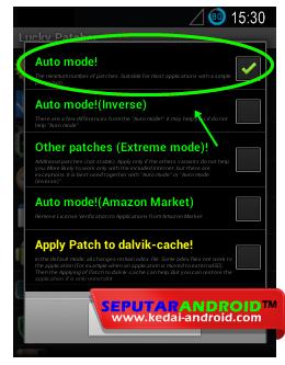 Pilih Auto mode.png