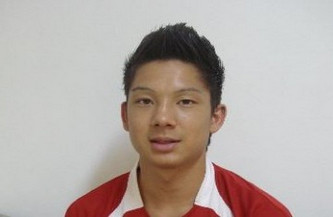 Kim Jefri Kurniawan