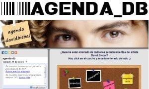 Agenda DB