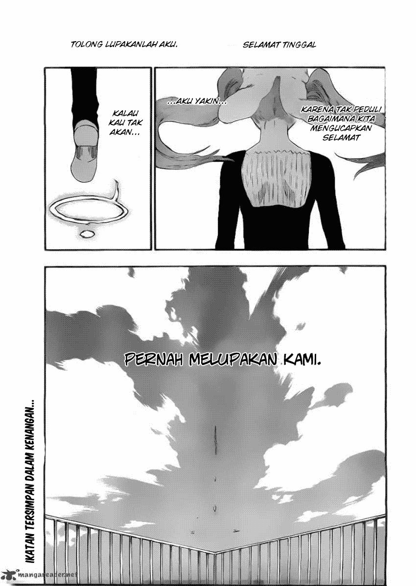 Bleach 479 page 19