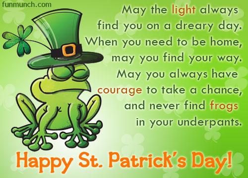 Happy St Patrick S Day 2019 Happy St Patrick S Day 2019 Quotes Funny