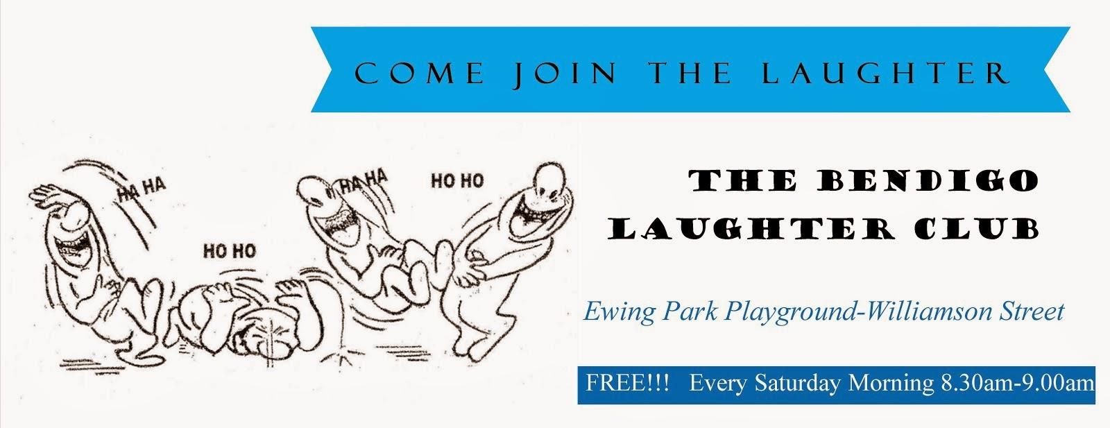 The Bendigo Laughers