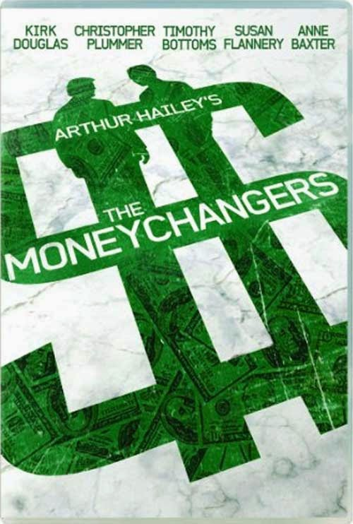 THE MONEYCHANGERS .. ON DVD MAY 20TH REGION 1 ..