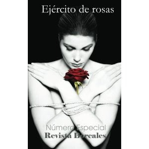 Ejrcito de rosas - Antologa/Revista Boreales