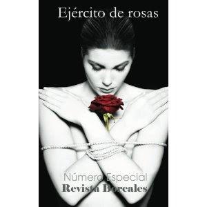 Ejército de rosas - Antología/Revista Boreales