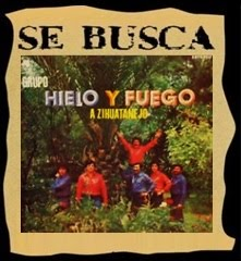 GRUPO HIELO Y FUEGO