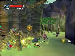I-Ninja Repack Version For PC screenshot