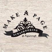 Make A Page Scrapbooking