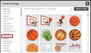 Basketball Clip Art Images