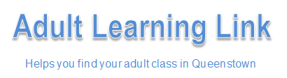 Adult Learning Link Wakatipu