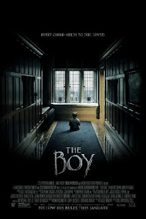 Sinopsis Film Horor Terbaru The Boy 2016