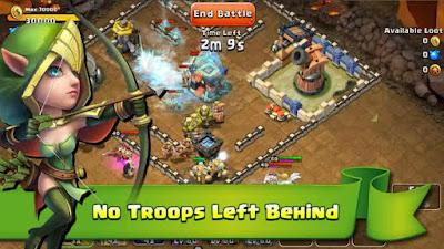 Castle Clash Apk 2