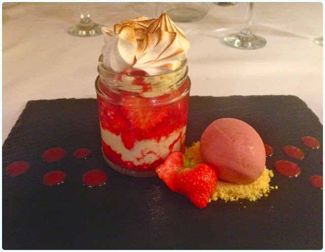 Ox Pasture Hall - Eton Mess