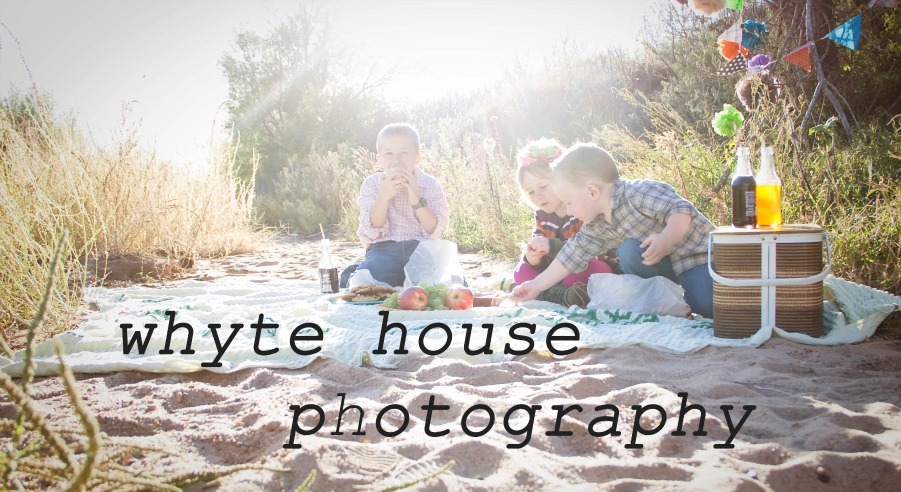 Whyte House Photography
