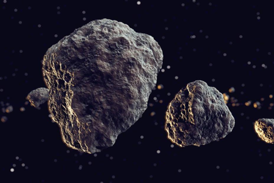 Detallan composición de los meteoritos que formaron la Tierra