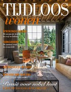 LEFEVRE INTERIORS FEATURED IN BELGIAN MAGAZINE TIJDLOOS 2014