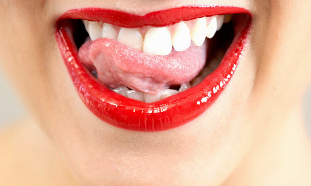 Sexo oral: como ficar com tesão na ponta da língua