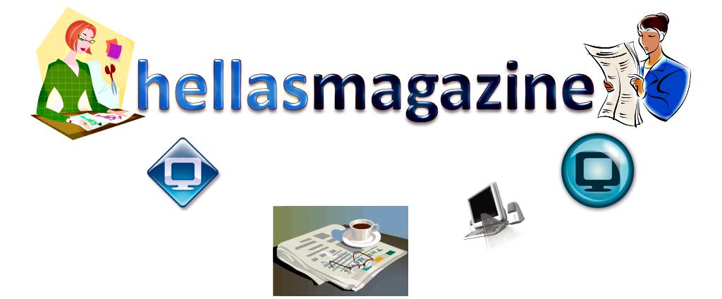 HellasMagazine Gr