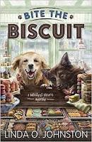 BOTM: Bite The Biscuit