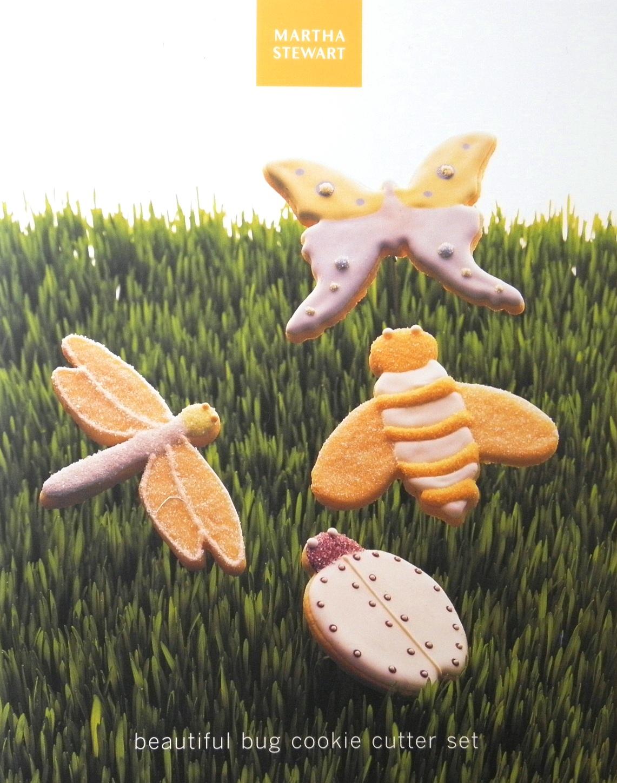 P Moth Decorator cutters  amp decorating ideas