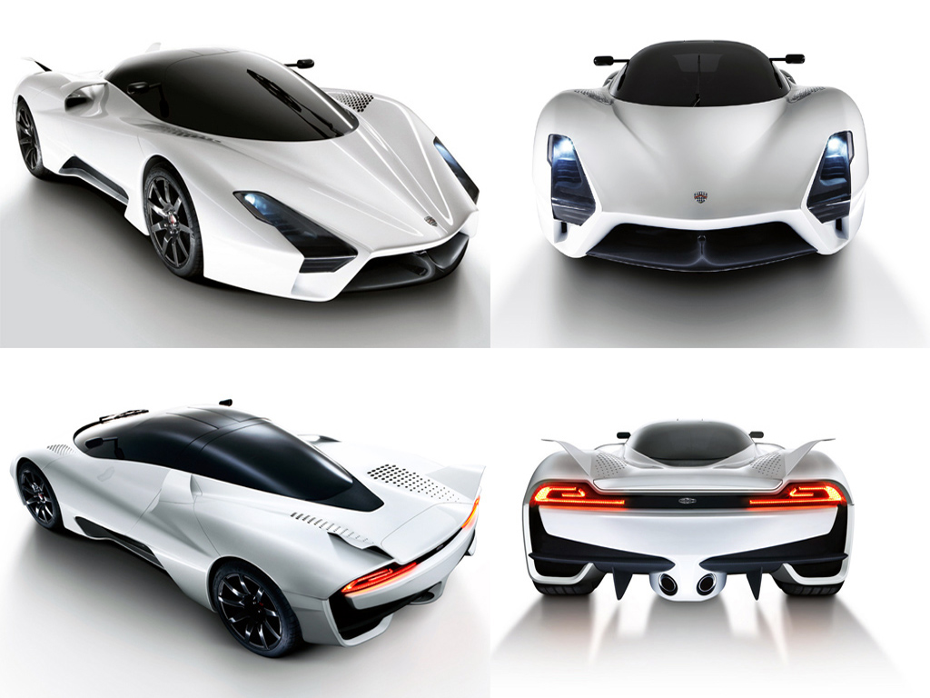3 super fast cars of the world rankings - Super Fast Cars In The World