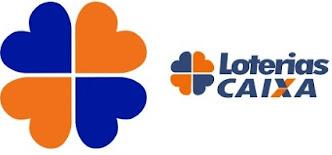 Loterias Caixa. Resultados