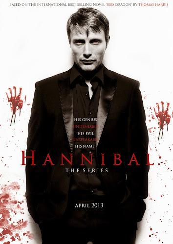Hannibal Temporada 2 (HDTV 720p Ingles Subtitulada) (2014)