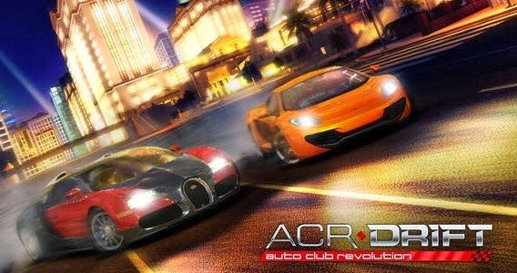 Arc Drift Club Revolution Hack & Cheats Tools