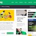 New Blogger Themes 2014