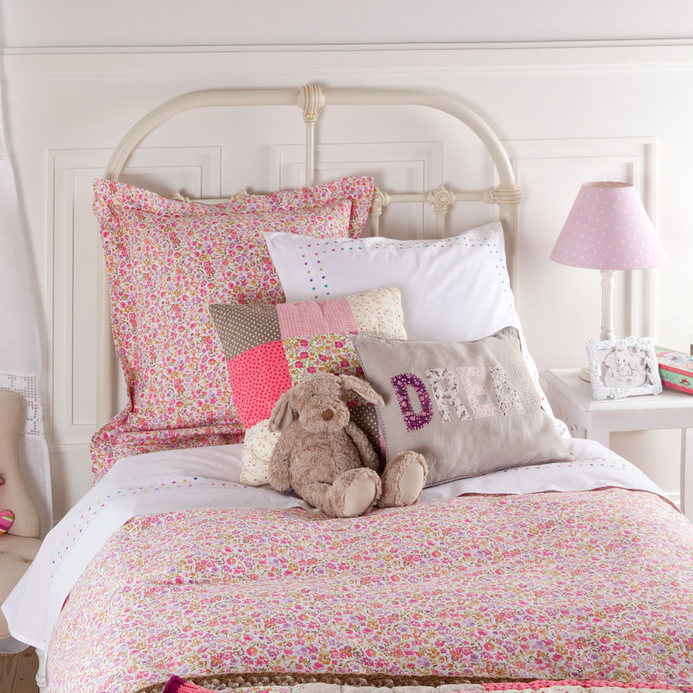 baby fashion and room decoration bedroom by zara home kids. Black Bedroom Furniture Sets. Home Design Ideas