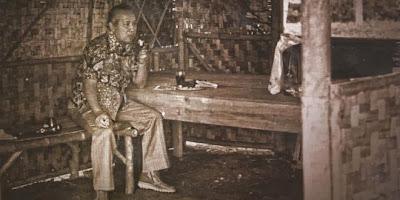 sejarah masa kecil suharto