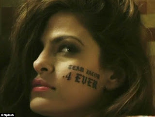 Twilight saga inspired tattoos team jacob for Twilight movie tattoo