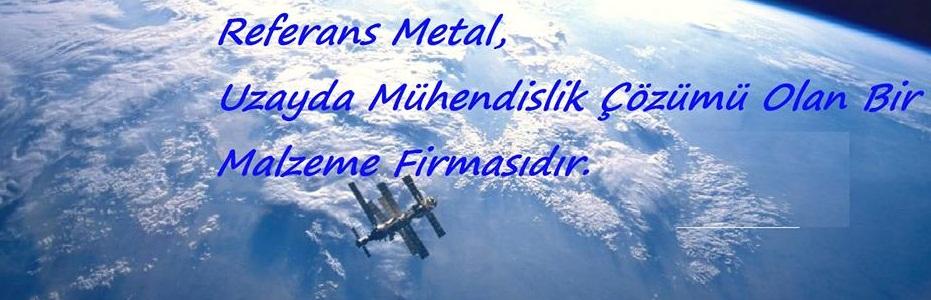 Referans Metal