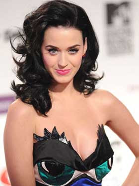 Top 25 Sexiest women Singers Alive 2012 Katy Perry