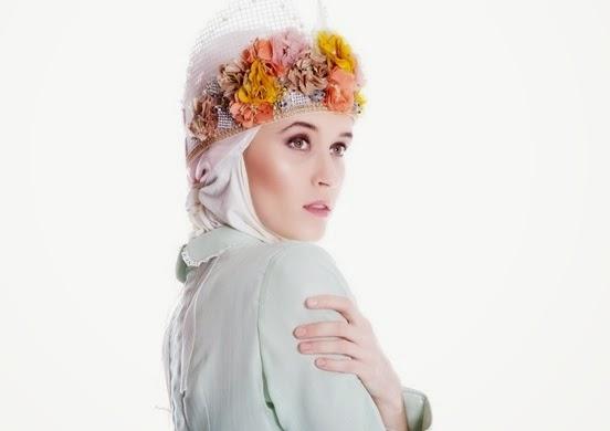 Headband Untuk Hijab