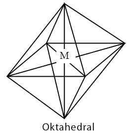 Oktahedral