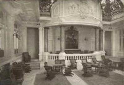 Centro Cultural del Ejército y de la Armada, Madrid 1934
