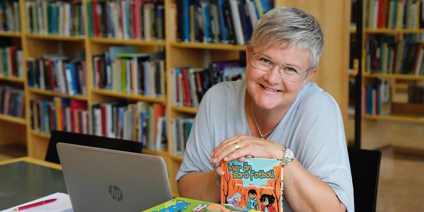 Ekensten - författare