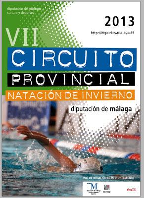 "natación-málaga-antequera-circuito-provincial-invierno"""