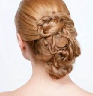 peinado trenza original